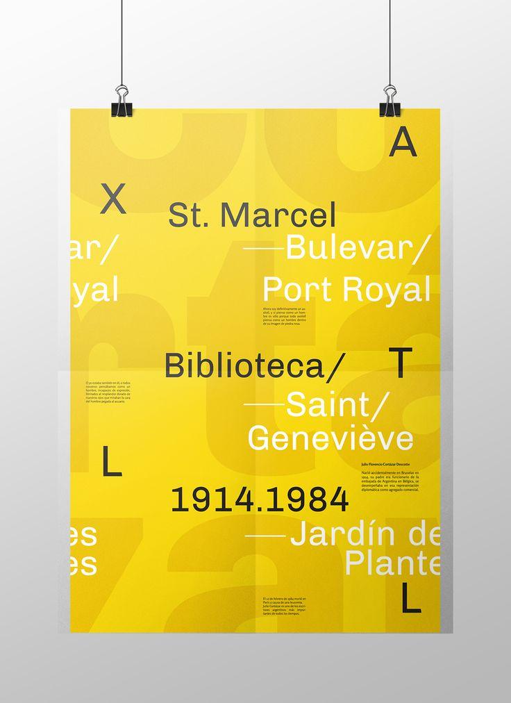 Echa un vistazo a este proyecto @Behance: \u201cFanzine tipográfico / Axolotl de Julio Cortázar\u201d https://www.behance.net/gallery/31987187/Fanzine-tipografico-Axolotl-de-Julio-Cortazar
