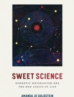 Sweet Science: Romantic Materialism and the New Logics of Life free download by Amanda Jo Goldstein ISBN: 9780226484709 with BooksBob. Fast and free eBooks download.  The post Sweet Science: Romantic Materialism and the New Logics of Life Free Download appeared first on Booksbob.com.