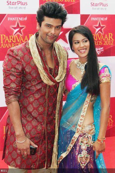 Kushal Tandon and Nia Sharma