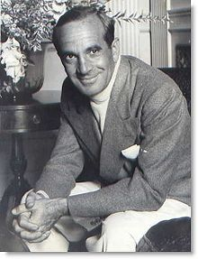 "Al Jolson 1886-1950   actor, singer, comedian, made the first talking motion picture, ""The Jazz Singer 1927"
