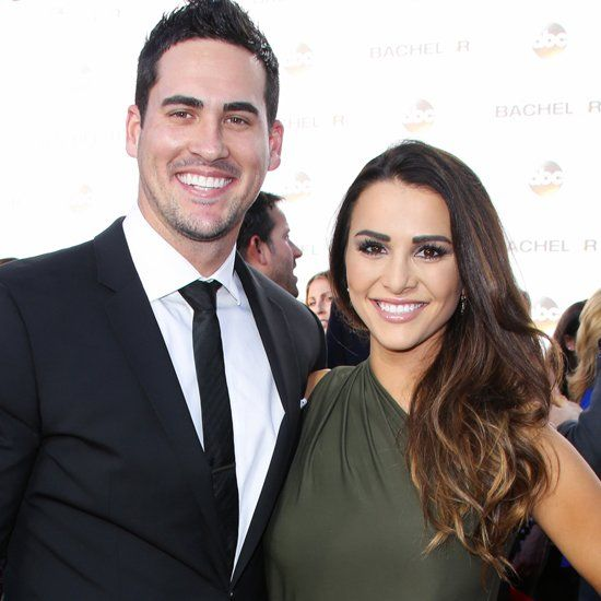 Pin for Later: The Bachelorette's Andi Dorfman and Josh Murray Have Split