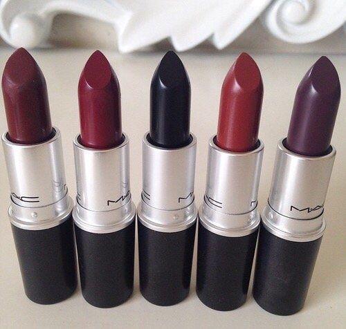Image de mac, lipstick, and makeup