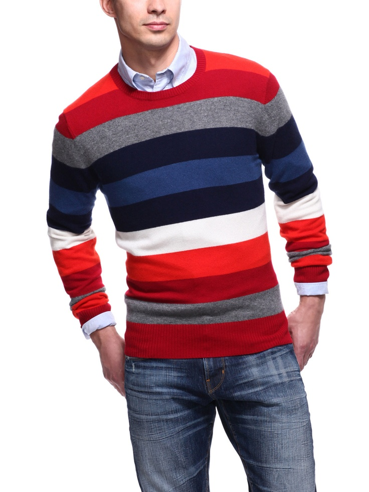 JACK SPADE - Cashmere Otter Sweater