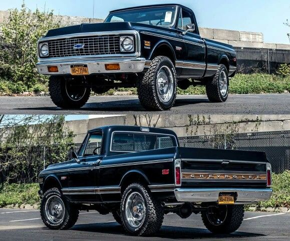72 Chevy Truck For Sale >> 527 best 67-72 Chevy Trucks images on Pinterest | 72 chevy truck, Chevrolet trucks and Autos