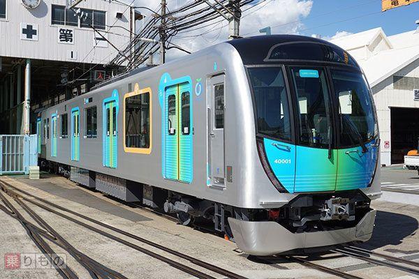 西武の通勤・行楽両用電車が完成 コンセント、トイレ装備 座席指定で都心、秩父、横浜へ | 乗りものニュース