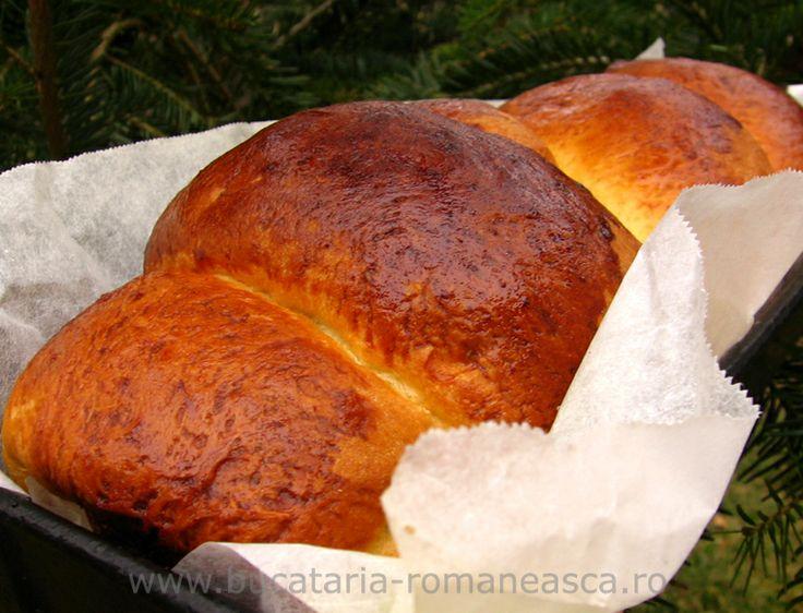 Reteta de cozonac pufos | Retete culinare | Bucataria Romaneasca