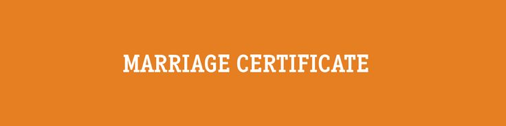 Marriage Certificate In Ghaziabad