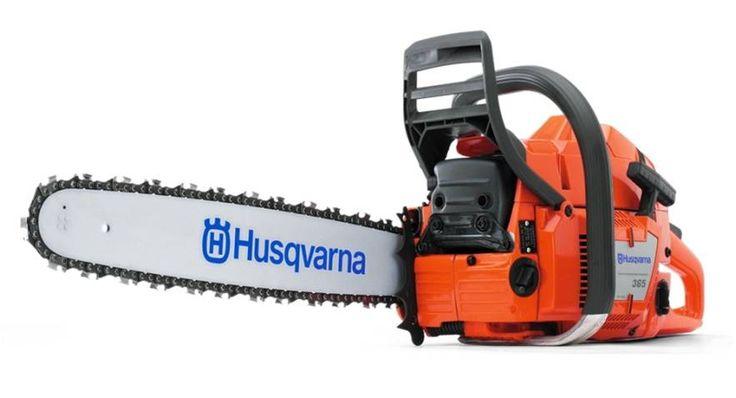 "HUSQVARNA 365 24"" CHAIN SAW #chainsaw #alibhaishariff"