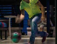 Bowling Pub Cypsela #summer #bowling #nightentertainment #cypsela