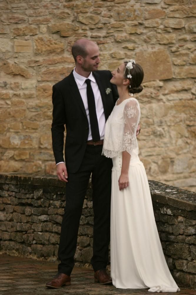 Le Blog d'Olympe Mariage