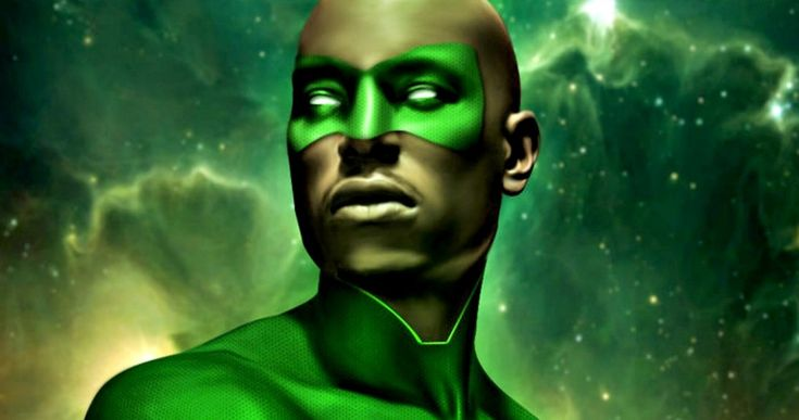 'Green Lantern Corps' Closer to Getting Tyrese as John Stewart? -- Tyrese Gibson confirms he's had meetings with Warner Bros. for a role in the studio's 'Green Lantern Corps' reboot. -- http://movieweb.com/green-lantern-corps-tyrese-gibson-meetings/