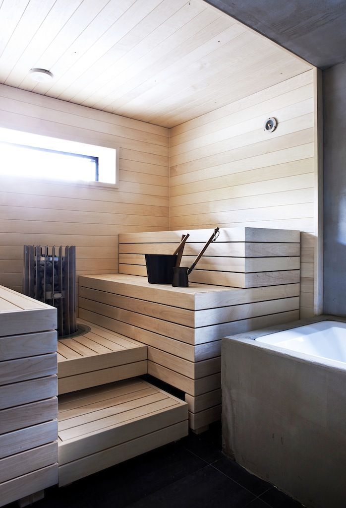 Top 25 Best Saunas Ideas On Pinterest Dry Sauna Sauna