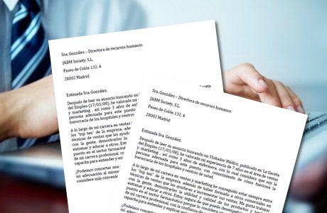 Ejemplos de carta de recomendación en inglés | Referencia