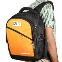 Backpacks from GiftWrapped! www.giftwrapped.in