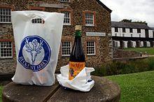 Buckfast Tonic Wine - Wikipedia, the free encyclopedia