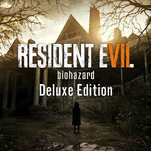 Resident Evil 7 Biohazard - Digital Deluxe Edition - Xbox One [Digital Download]