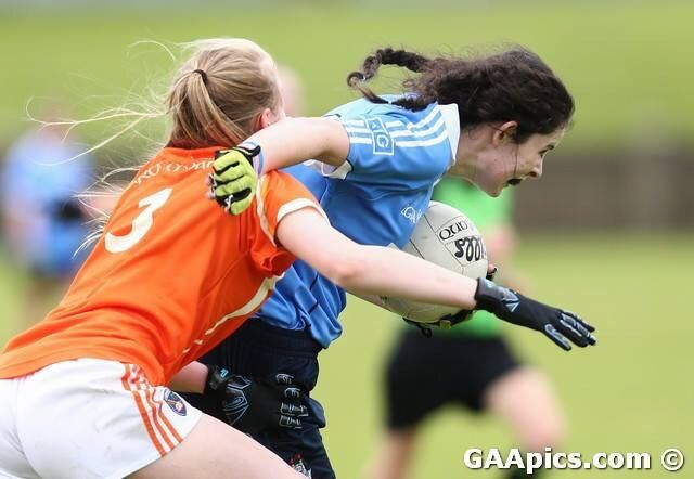 We Are Dublin DUBLIN v ARMAGH U16 ALL IRELAND SEMI-FINAL MATCH REPORT - We Are Dublin