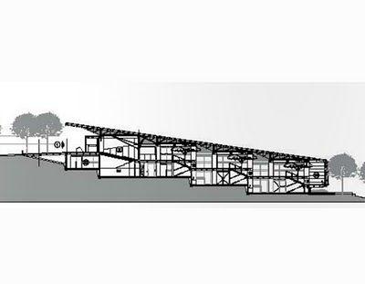 Arquitectura: PARQUE BIBLIOTECA SAN JAVIER