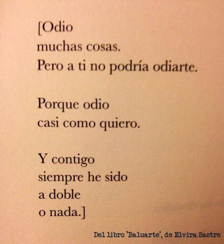 Elvira Sastre | Tumblr
