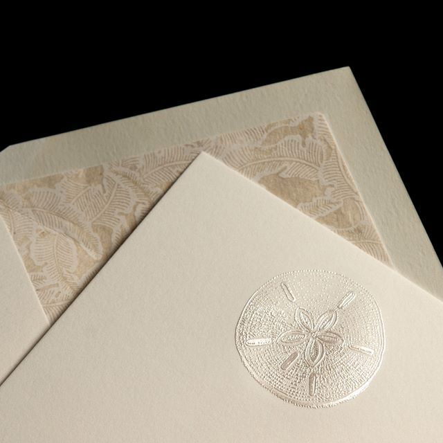 40 best engraved stationery images on pinterest contact paper wonderful engraved sand dollar for that beach lover in your life starengraving stopboris Choice Image
