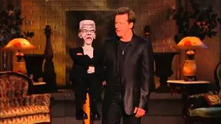 Jeff Dunham - dvd sizzle for minding the monsters