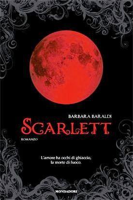 Starlight World: Per il terzo volume di Scarlett