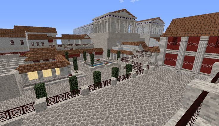 Greek Architecture Minecraft ancient greek city. (update 2) minecraft project | minecraft