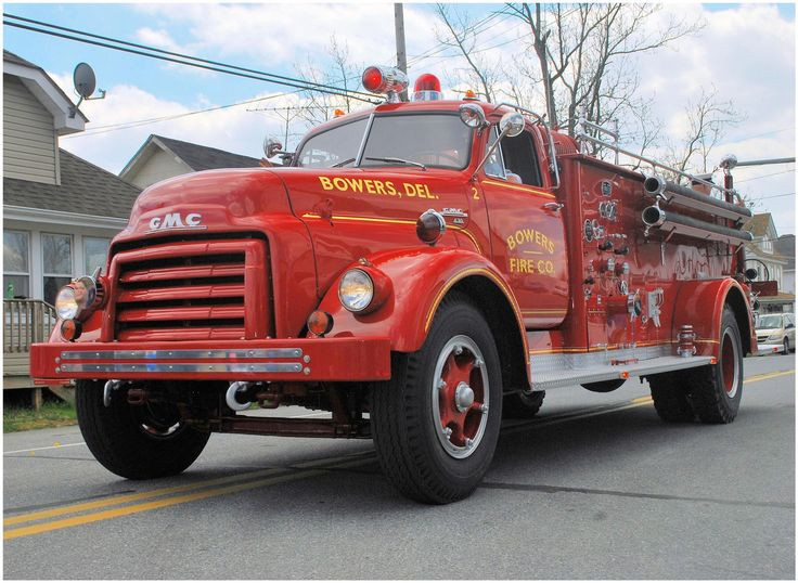 Photo Gallery Bowers Vol. Fire Co. Kent County