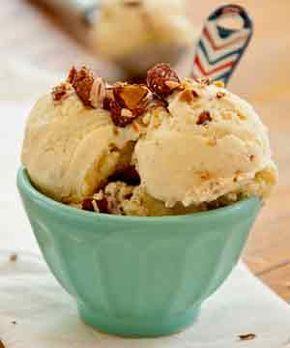 Helado de Almendra Thermomix es una de las mas espectaculares y sorprendentes recetas de helados caseros que podrás encontrar. ¡Anímate y pon manos a la obra!