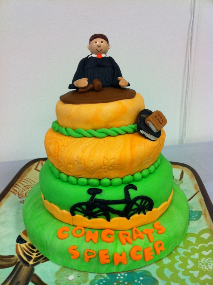 Cake Decorating Ideas For Lawyers Kustura for