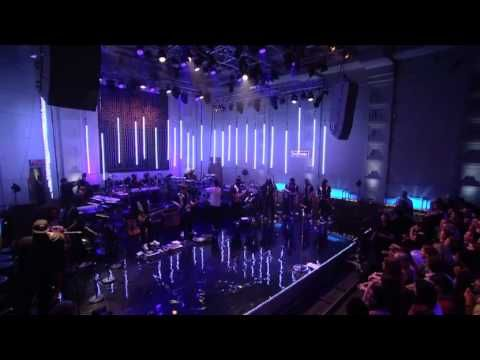 Justin Timberlake BBC Live Lounge Special- JT Performs Pusher Love Girl,...