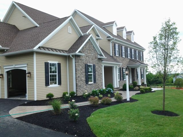 17 best images about pa street of dreams 2014 on pinterest for Street of dreams homes