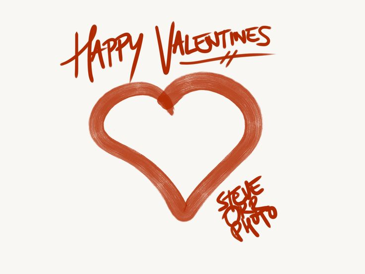Happy Valentine's Day lovers. Enjoy your special day... Us singles will be at the beach catching a tan.