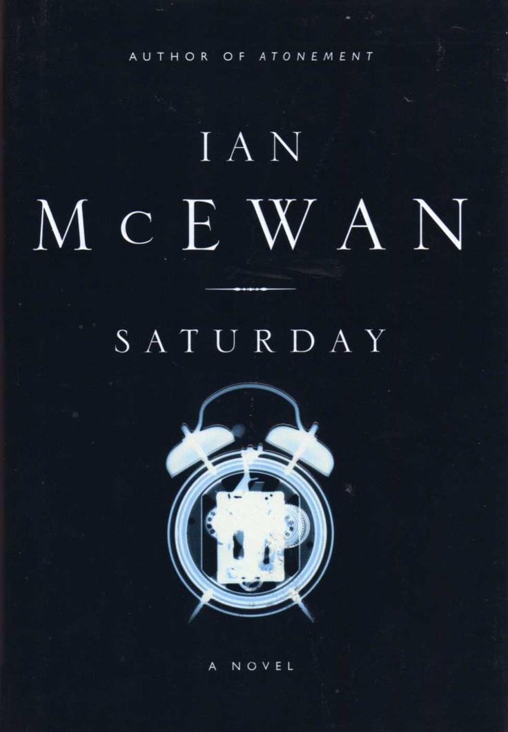 Saturday Ian mcewan