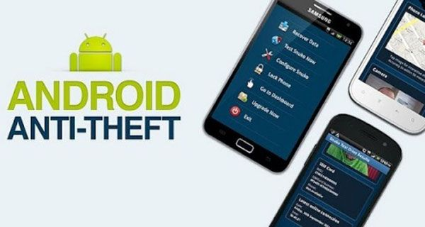 Anti-Theft is a reliable security application to be used on Android smartphones and tablets. http://en.softmonk.com/android/anti-theft/