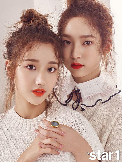Naeun & Yena