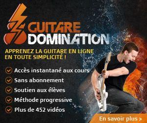 Débuter en guitare - le blog guitare des débutants | Debuter en guitare