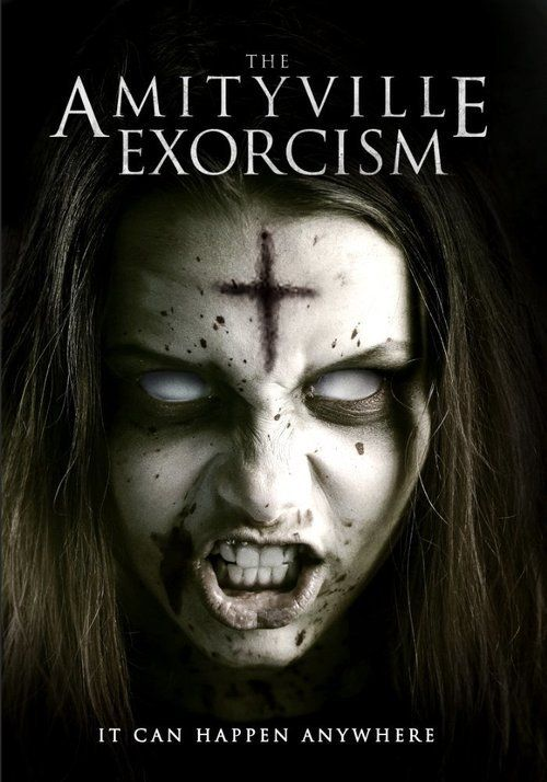 Amityville Exorcism 【 FuII • Movie • Streaming
