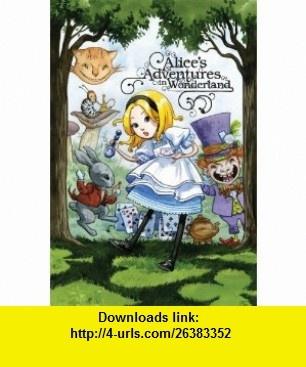 Alices Adventures in Wonderland (9781600105968) Lewis Carroll, Jill Thompson , ISBN-10: 1600105963  , ISBN-13: 978-1600105968 ,  , tutorials , pdf , ebook , torrent , downloads , rapidshare , filesonic , hotfile , megaupload , fileserve