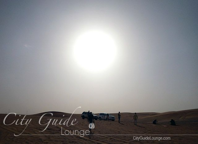 Wüstensafari, Wasserpark, Palmeninsel Dubai mit privaten Guide