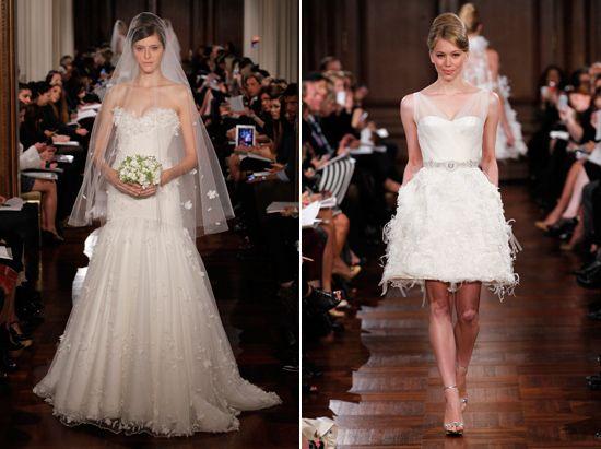 Romona Keveza Couture Fall 2012
