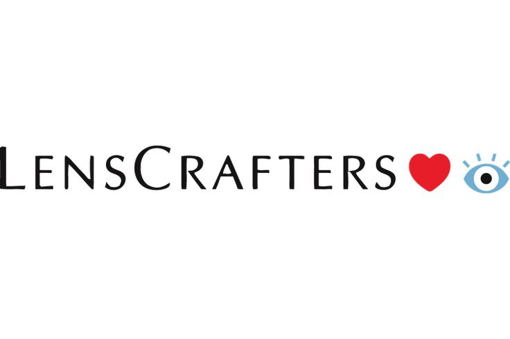 I love LensCrafters they make you feel comfortable and do a awesome job on your eye exam and help you find the frame that best fits your face. They sell good quality sunglasses and glasses at different prices. I highly recommend this place!!