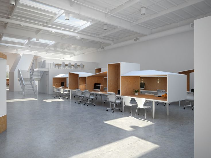 architecture office design ideas. Hybrid Office By Edward Ogosta Architecture, Los Angeles Design Ideas Architecture