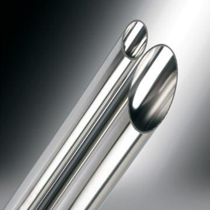 The Many Applications and Types of #Stainless Steel and #Pipes.