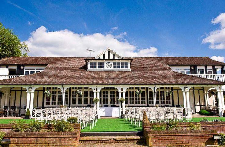 Shenley Cricket Centre