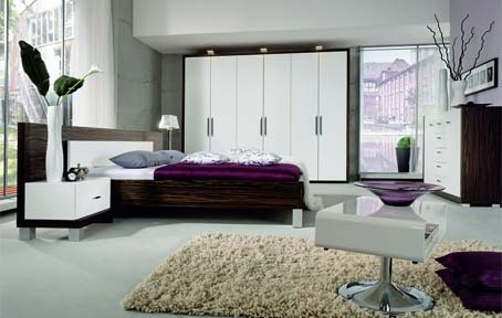 Interior Design and style Ideas For Modern day Bedrooms