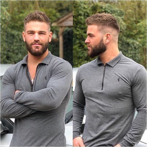 man top knot hairstyle - meskie zwiazane wlosy kok kitka #MensModernHaircutStyles Visit us at DisconnectedHair for more great ideas..