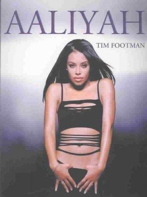 In this biography of Aaliyah, Tim Footman tells the story her short life, detailing her childhood in Detroit, where she attended stage school and became an assured performer, performing in Las Vegas b