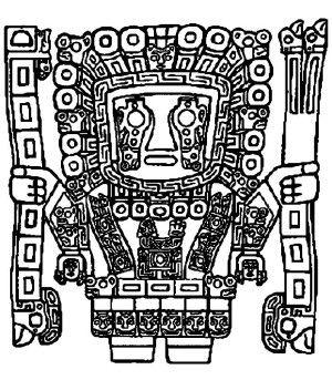 coloring pages of a conquistador - photo#34