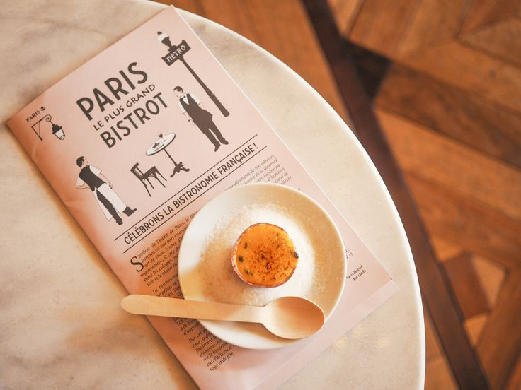 Where to Eat in Paris: The Best 100 Bistros